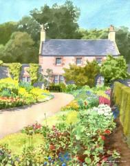 18 - Gardener's Cottage, Culzean