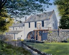 84 - New Abbey Corn Mill